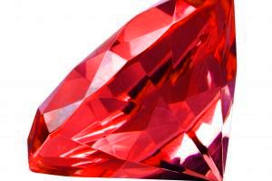 July Birthstone Ruby