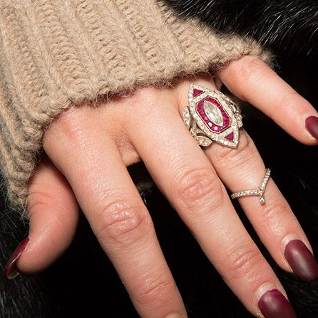 11 ruby rings to help you celebrate a july birthday
