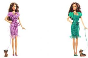 Birthstone Beauties Barbie