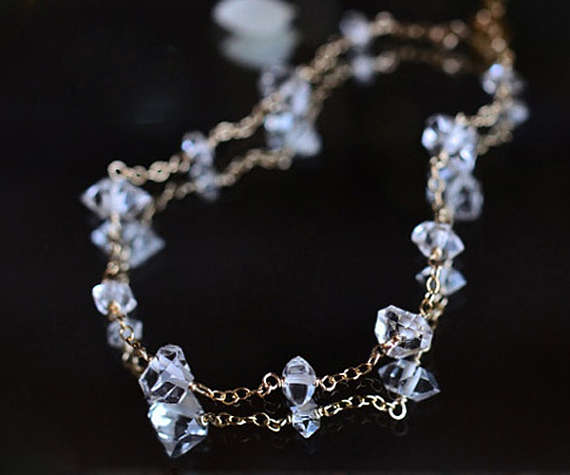diamond bracelet april birthstone